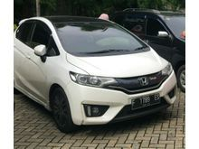 2015 Honda Jazz 1.5 RS Hatchback