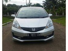 2012 Honda Jazz 1.5 RS AT