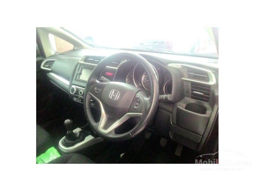 Honda Jazz 2014 RS 1.5 di Jawa Timur Manual Hatchback ...