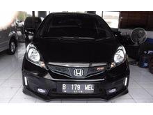 2013 Honda Jazz 1.5 RS Hatchback