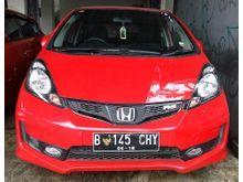 2013 Honda Jazz 1.5 RS (Harga Nego, Angsuran Ringan)