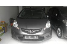 2010 Honda Jazz RS