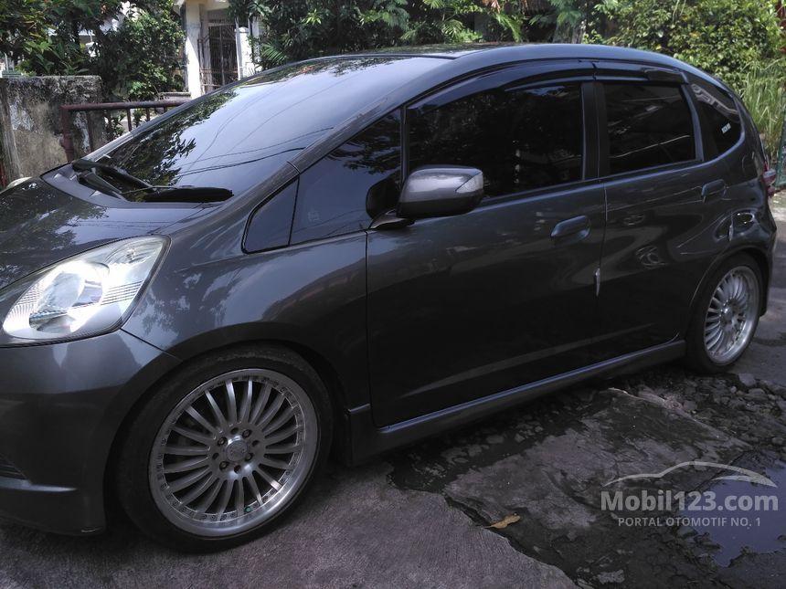 Honda Jazz Bekas Bandung Olx   2017/2018 Honda Reviews