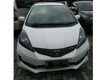 2013 Honda Jazz 1.5 RS Hatchback