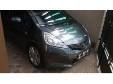 2012 Honda Jazz 1.5 S Hatchback