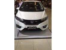 Honda Jazz 1.5 S Hatchback NIK 2016 STOK TERAKHIR (MOBIL BARU)