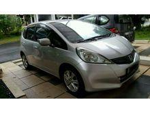 2012 - 2013 Honda Jazz 1.5 S Hatchback