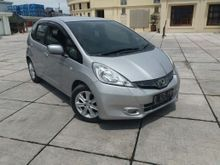 2011 Honda Jazz 1.5 S Automatic