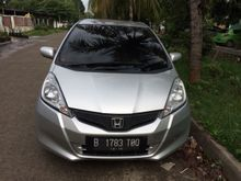 2011 Honda Jazz 1.5 S Hatchback