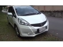 2013 Honda Jazz 1.5 S Hatchback