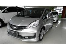 2012 Honda Jazz 1.5 S