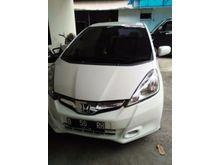 2013 Honda Jazz 1.5 S Hatchback