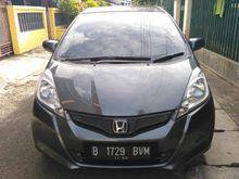 2011 Honda Jazz 1.5 S AT