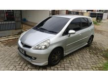 2006 Honda Jazz 1.5 VTEC Hatchback