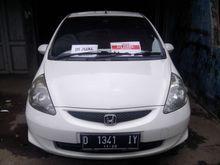 2007 Honda Jazz VTEC