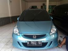 2007 Honda Jazz 1.5 VTEC Hatchback