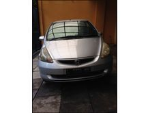 2004 Honda Jazz 1.5 VTEC Hatchback