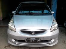 2005 Honda Jazz 1,5 VTEC