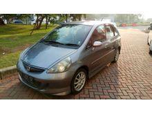 2007 Honda Jazz 1.5 VTEC Hatchback