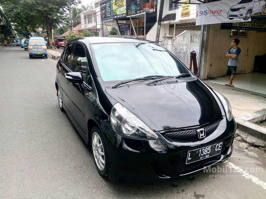 Mobil Bekas Honda Jazz Malang – MobilSecond.Info