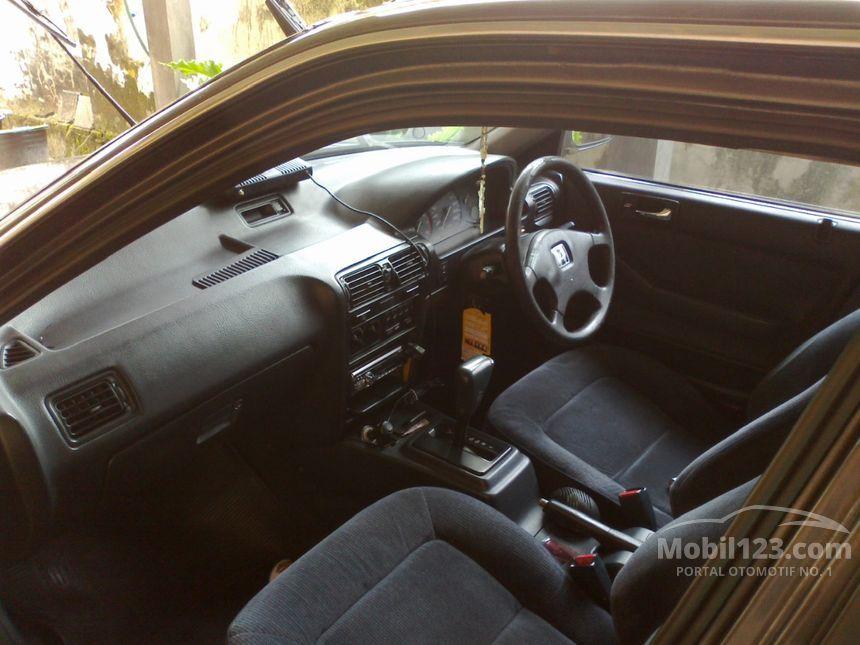 Jual Mobil Honda Maestro 1991 20 Di Yogyakarta Automatic
