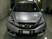 2014 Honda Mobilio 1.5 E MPV