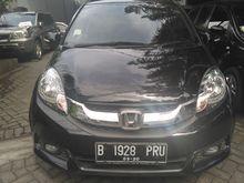 2014 Honda Mobilio 1.5 E MPV Tdp 13 juta