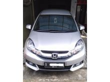 2014 Honda Mobilio 1.5 E