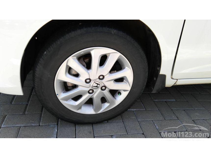 2015 Honda Mobilio E MPV