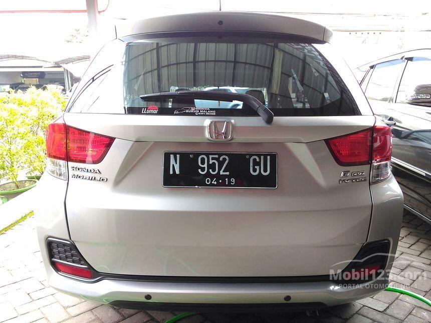 Jual Mobil Honda Mobilio 2014 E 1.5 di Jawa Timur ...