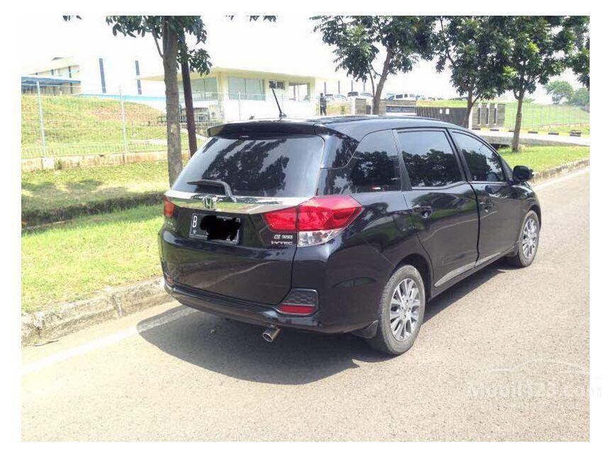 Honda Mobilio 2014 E Prestige 15 Di DKI Jakarta Automatic