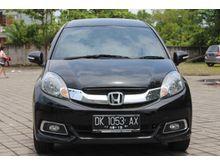 2014 Honda Mobilio 1.5 E Prestige MPV