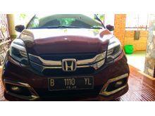 2015 Honda Mobilio 1.5 RS MPV ISTEMEWA