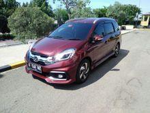2014 Honda Mobilio 1.5 RS MPV Istimewa, TDP 30 juta(nego)