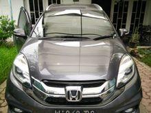 2014 Honda Mobilio 1.5 RS MPV