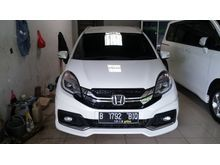 BRANDON Mobilio RS 2014 AT Like New TOP Condition