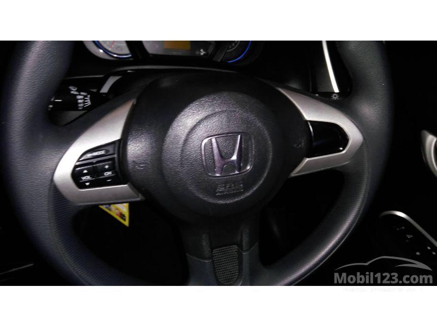 2014 Honda Mobilio RS MPV
