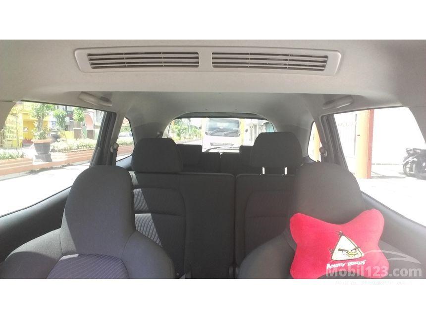 2015 Honda Mobilio RS MPV