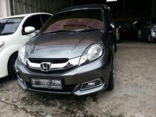 2014 Honda Mobilio 1.5 S TDP Murah 25jt ISTIMEWA Mulus Orisinil