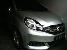2015 Honda Mobilio 1.5 S MPV