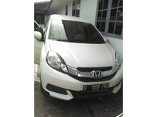 2014 Honda Mobilio 1.5 S MPV-over kredit tenor 4 Th sisa 2 Th