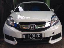 2014 Honda Mobilio 1.5 S MPV