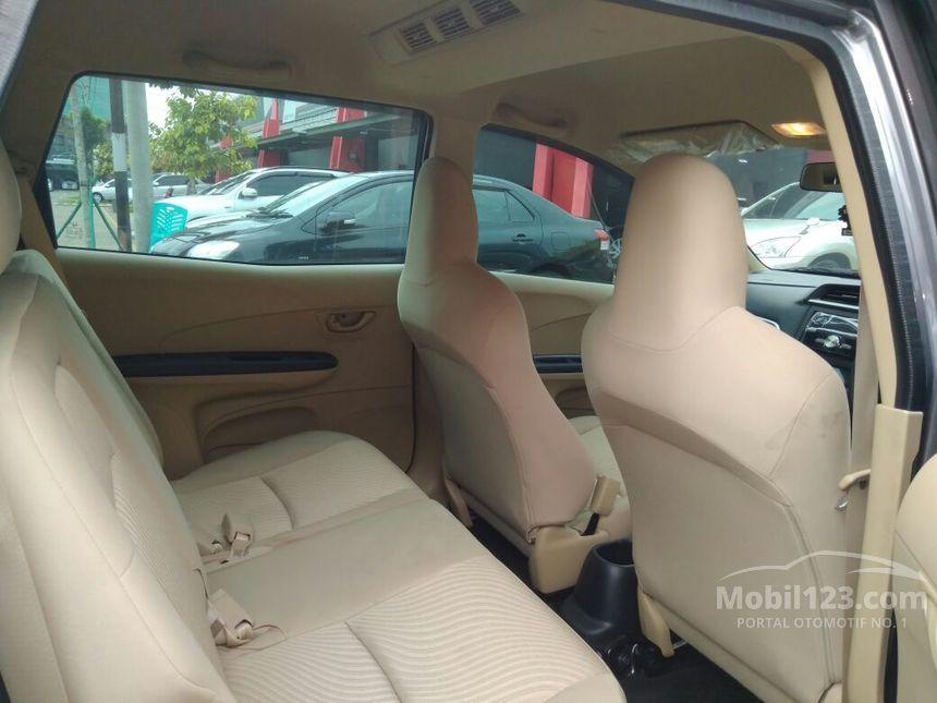 2016 Honda Mobilio S MPV