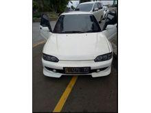 1991 Honda Nova 1.5 Sedan