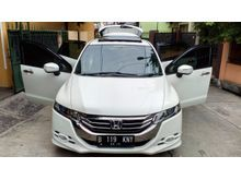 Honda Odyssey tahun 2013 2.4 2.4 MPV milik pribadi