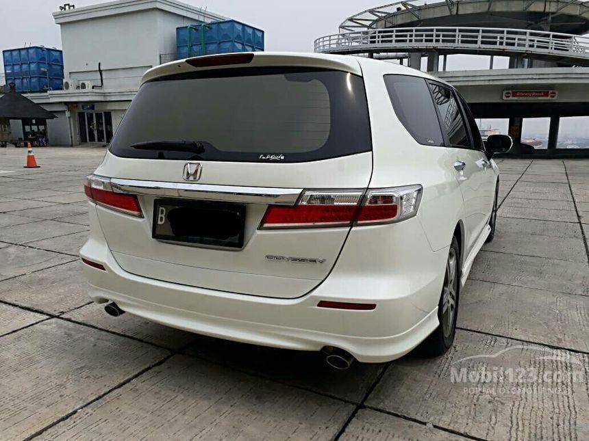 Honda Odyssey Bekas | New Honda Release 2017/2018