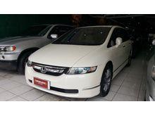 2008 Honda Odyssey 2.4 AT (D) Istimewa