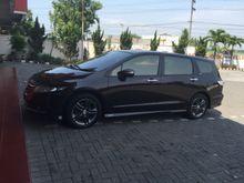 2013 Honda Odyssey 2.4 2.4 MPV