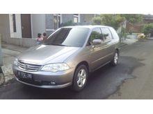 Honda Odyssey 2.3 L Tahun 2002 Jepang (Sunroof)