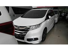 2014 Honda Odyssey 2.4